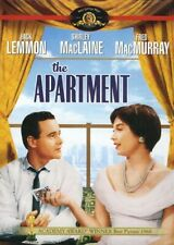 The Apartment (1960) New Dvd Free Shipping