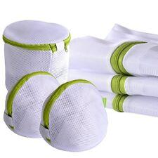 Laundry Wash Bag 6-Pack Yazer Durable Mesh Wash Laundry Bag Blouse, Hosiery, Bra