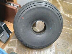 air trac 8.50 x 6 aircraft tire 6 ply. new