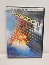POSEIDON (2006) DVD - KURT RUSSELL