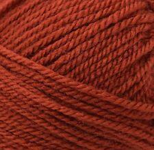 Stylecraft Special Chunky Soft Acrylic Knitting Wool Yarn 100g Copper 1029