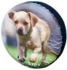 PNEU BOITIER 4x4 DOG PUPPY ROUE DE SECOURS FRONTERA PAJERO SHOGUN TOYOTA KIA