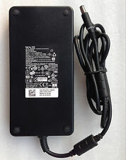 Dell Alienware M18x 19.5V 12.3A 240W Slim AC Power Adapter Supply Cord/Charger