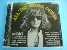 ALL THE YOUNG DUDES: Motorhead, Mott the Hoople, Be-Bop Deluxe, T. Rex, Slade ++