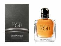 Armani Stronger with You Cologne for Men 100ml EDT Spray