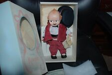 Cameo Collectibles Kewpie's Soutern Beau New Nrfb Ltd Ed with Coa Nrfb