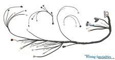 Wiring Specialties Engine Tranny Harness 1JZ 1JZGTE into BMW E30 Pro Series