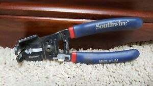 Southwire SNM1214HH-US, ROMEX WIRE STRIPPER 12/14