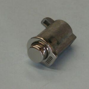 1954-72 Chevy GMC Truck glove box lock push button