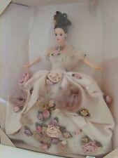 "Barbie Elegance - ""Antique Rose""  FAO Schwarz 1996"