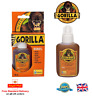 60ml GORILLA GLUE For Wood Metal Ceramic Glass Foam Stone Waterproof Super Glue