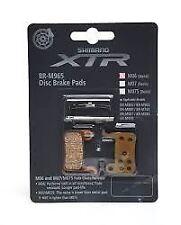 Shimano XTR/XT Metal Disc Brake Pad - M965/765/800 Metal Pad/SG