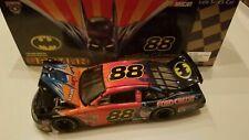 DALE JARRETT 1998 BATMAN QUALITY CARE 1/24 ACTION DIECAST CAR