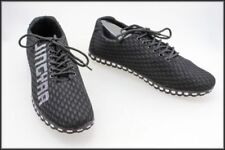 Medium (B, M) Width Lace Up Synthetic Shoes for Women