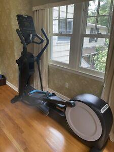 Precor EFX 800 Elliptical Trainer