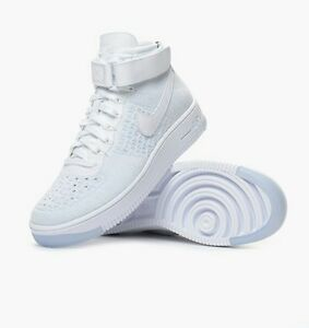 Nike Womens Air Force 1 FlyknitFlyknit on Air Force 1 UK 5 EUR 38.5 RRP £150