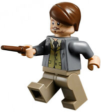 NEW LEGO REMUS LUPIN MINIFIGURE minifig 75955 hogwart's express harry potter