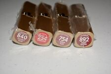 BRAND NEW LOREAL COLOR RICHE LIPSTICK # 892 RAISIN RAPTURE @ $15.99 & $3.79 SH