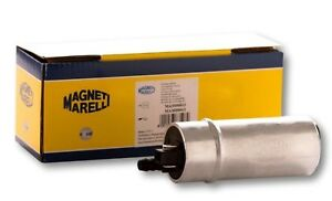 MAGNETI MARELLI In Tank Diesel Fuel Pump For BMW X5 [E53] 3.0D /MAM00013/