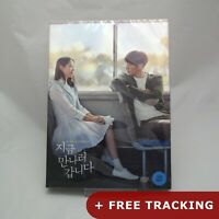 Be With You .DVD w/ Slipcover (Korean) Ye-jin Son