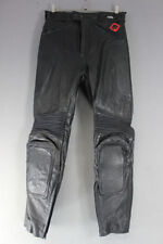 Frank Thomas Men's Leather All Motorcycle Trousers