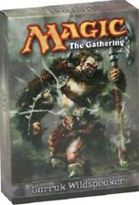 Duel Deck Garruk - Garruk VS Liliana from Anthology - Open but Unplayed -