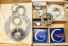 Dodge NP271D NP273D Transfer Case Rebuild Kit w/ Bearings Gaskets Seals and Pump