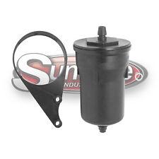 1996 Buick Park Avenue Air Suspension 1 Outlet Air Compressor Pump Dryer