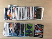 Topps Hero Attax Trading Card Game TCG 2014 version single cards Marvel Heroes