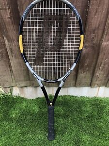 Prince Triple Threat Blast Model Tennis Racquet Nice Condition Free Postage