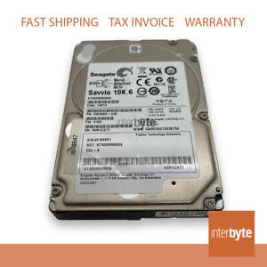 "Fujitsu A3C40166991 Hard Disk Drive 900GB 10K SAS 6G 2.5"""