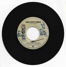Philippines R.E.M. Shiny Happy People 45 rpm Record