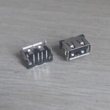 2PC EMACHINES E725 OEM USB CONNECTOR PORT EMACHINE MOTHERBOARD JACK PN55830
