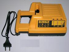 DeWalt DE9000 DE 9000 1 Std. Schnellladegerät 28 V 36 V