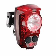 CYGOLITE HOTSHOT SL 50 LUMEN 6 MODE USB RECHARGEABLE LED BIKE REAR TAIL LIGHT