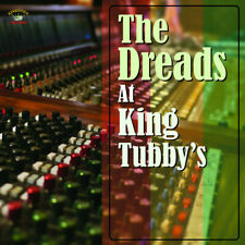 The Dreads At King Tubby's  NEW VINYL LP £10.99 ROOTS KINGSTON SOUNDS