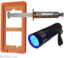Ultra Violet UV Light Repair Mould Mold Alignment LOCA UV Glue 5ml iPhone 6 PLUS