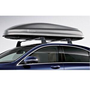 NEW For Mercedes W222 C217 S550 S600 S63 AMG Basic Roof Rack Genuine 2228900093