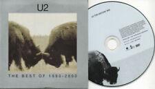 Conciertos en DVD U2