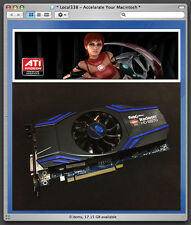 AMD Radeon HD 6870 1GB Graphics Video Card For Apple Mac Pro 2008-2012 *5770 680