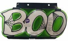 BOO Halloween Silicone Treat Mold from Wilton #5481- NEW