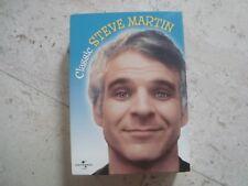 Classic Steve Martin Box Set DVD The JERK  Dead Men don´t wear Plaid  Lonely Guy