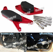 Rouge protection capot du moteur stator slider for 2000-2005 SUZUKI GSXR 600 750