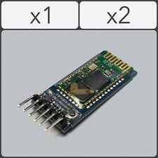 HC-05 Wireless Bluetooth Transceiver Module Serial 6 Pin Master Slave
