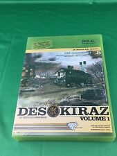 Deth Killers 2000 Volume 1 #5 T-shirt XL Des Kiraz The Roadhouse