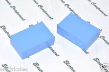 2pcs - VISHAY PHILIPS MKT344 2.2uF (2.2µF 2,2uF) 250V 5% P:27.5mm Capacitor