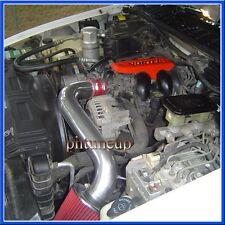 RED 1992-1995 CHEVY S10 BLAZER 4.3 4.3L V6 ( VORTEC CPI ONLY) AIR INTAKE KIT