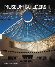 Museum Builders II-ExLibrary