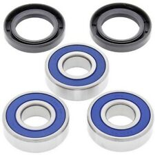 BMW F650GS 2009-2013 Rear Wheel Bearings And Seals
