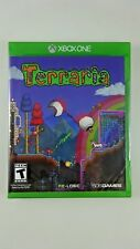 Terraria Xbox One Brand New Sealed Multiplayer, Co-op